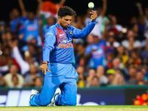 IND Vs AUS: कुलदीप यादव की आईसीसी टी20 रैंकिंग में बड़ी छलांग, पहली बार टॉप-5 में पहुंचे