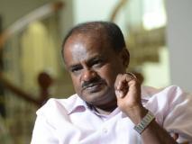 कुमारस्वामी सरकार पर खतरा फिलहाल टला, केंद्रीय नेतृत्व से नहीं मिला कर्नाटक बीजेपी को ग्रीन सिग्नल