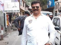 बीजेपी विधायक ने टीवी रिपोर्टर पर उठाया हाथ, खबर चलाने पर जान से मारने की दी धमकी