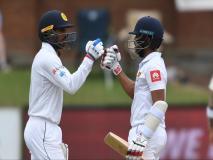 SAvsSL: श्रीलंका ने दूसरा टेस्ट जीतते हुए रचा इतिहास, बनी दक्षिण अफ्रीका ये कमाल करने वाली पहली एशियाई टीम