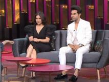 Koffee with Karan: राजकुमार राव ने कही दिल की बात, पत्रलेखा नहीं इस बॉलीवुड एक्ट्रेस पर है क्रश