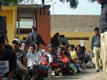 पाक जेल में बंद 483 भारतीय मछुआरे, संसद सदस्यों ने कहा- जल्द हो रिहाई