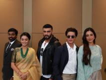 शाहरुख खान से जोया अख्तर तक, इंडियन फिल्म फेस्टिवल ऑफ मेलबर्न के 10 वें साल के जश्न में पहुंचे ये सितारे
