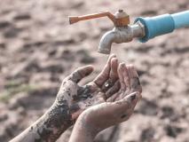 जल संकट पर संसद में कोहराम, सांसदों ने कहा-पेयजल का कोई तो स्थायी समाधान होना चाहिए