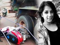Chennai में Sotware Company की कर्मचारी Subashri को AIADMK के पोस्टर ने मार डाला !