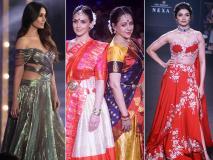 Lakme Fashion Week Day 5: करीना कपूर, हेमा मालिनी, ईशा देओल, प्राची देसाई समेत इन स्टार्स का दिखा जलवा