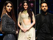 Lakme Fashion Week Day 4: दिशा पाटनी, अनन्या पांडे, आयुष्मान खुराना समेत इन स्टार्स ने रैंप पर दिखाया जलवा