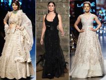 Lakme Fashion Week 2018: करीना, कंगना और मलाइका अरोड़ा खान समेत बाकि स्टार्स ने भी की रैंप वॉक, देखें तस्वीरें