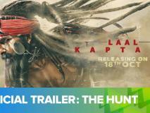 फिल्म लाल कप्तान का ट्रेलर हुआ रिलीज, नागा साधु के रोल में नजर आए सैफ अली खान