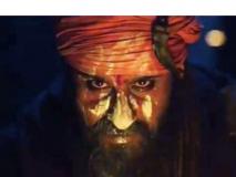 सैफ अली खान की 'लाल कप्तान' का जबरदस्त टीजर हुआ रिलीज, एक्टर ने कहा-हर काम का अपना रावण, हर राम का अपना दशहरा