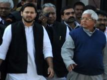 RJD के कई विधायक लालू प्रसाद यादव की जगह तेजस्वी को बनाना चाहते हैं पार्टी प्रमुख