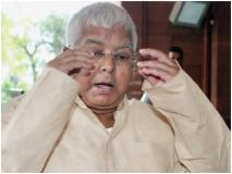 लालू यादव ने बिहार के नाम लिखा पत्र, कहा- 'महागिरावटी दूसरों को महामिलावटी बोल रहे हैं'