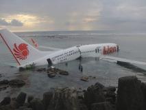 इंडोनेशिया विमान हादसाः गोताखोरों नेमानव अवशेष से भरे 10 बैग, डीएनए जांच के लिए जकार्ता रवाना
