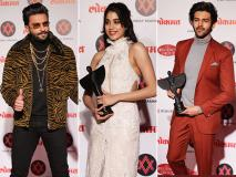 Lokmat Most Stylish Awards 2018: रणवीर सिंह, जाह्नवी कपूर, कार्तिक आर्यन समेत इन सितारों को मिले अवार्ड्स