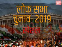 लोकसभा चुनाव के दूसरे चरण में यूपी की 8 सीटों पर होगा मतदान, हेमा मालिनी, राज बब्बर जैसे दिग्गजों की साख दाँव पर