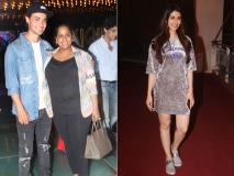 Loveratri Screening: आयुष शर्मा पत्नी के साथ अर्पिता खान आए नजर, वरीना हुसैन समेत इन सितारो ने देखी फिल्म
