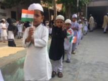 यूपी के मदरसों को मिला आदेश, स्वतंत्रता दिवस पर राष्ट्रगान के बाद लगाएं 'भारत माता की जय' के नारे