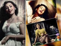 Madhubala's 85th Birth Anniversary: तस्वीरों में देखें 'वीनस ऑफ इंडियन सिनेमा' की खूबसूरत अदाएं