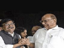शिवसेना का दावा महाराष्ट्र का अगला सीएम शिव सेना का होगा