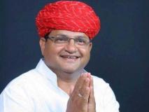 राजस्थान चुनावः कांग्रेस का साथ छोड़ अभिनेष महर्षि ने थामा BJP का दामन, पायलट के लिए खड़ी कर सकते हैं दिक्कतें