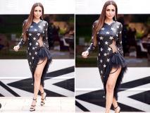Photos: मलाइका अरोड़ा की इस हॉट ड्रेस को देख, फैंस ने कर डाला ट्रोल