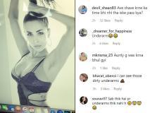 मलाइका अरोड़ा की लेटेस्ट इंस्टा तस्वीर को देख, फैंस ने दी 'अंडरआर्म्स' शेव करने की सलाह