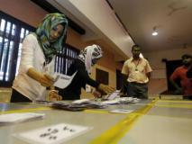 मालदीव राष्ट्रपति चुनाव: अब्दुल्ला यामीन और इब्राहिम मोहम्मद में कड़ी टक्कर
