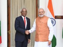 अवधेश कुमार का ब्लॉगः मालदीव यात्रा से मिला संबंधों को विश्वास का ठोस आधार