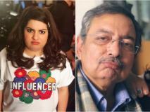 #MeToo: पत्रकार विनोद दुआ के बचाव में उतरी बेटी मल्लिका दुआ, निष्ठा जैन के लिए कही ये बातें
