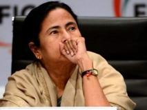 चुनाव आयोग ने दिया ममता बनर्जी को झटका, कोलकाता कमिश्रर सहित कई अफसरों का हुआ तबादला