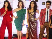20th MAMI Film Festival: जैकलीन फर्नांडिस, यामी गौतम, फातिमा सना शेख, आमिर खान समेत ये हस्तियां आईं नजर