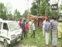 पश्चिम बंगालः बीजेपी दफ्तर में 48 वर्षीय युवक का शव फंदे से लटका मिला, मचा हड़कंप