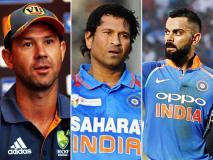 इन क्रिकेटर्स ने वनडे में जीते हैं सबसे ज्यादा मैन ऑफ द सीरीज, सचिन नंबर 1, छठे स्थान पर कोहली