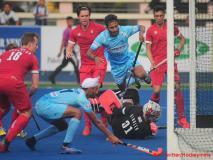 अजलन शाह कप: मनदीप सिंह की हैट-ट्रिक के बाद भारत ने कनाडा को 7-3 से हराया, फाइनल में बनाई जगह