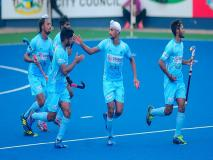 सुल्तान अजलन शाह कप: मनदीप सिंह ने फिर दिखाया कमाल, भारत ने पोलैंड को 10-0 से रौंदा