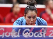 Asian Games: टेबल टेनिस में भारतीय खिलाड़ियों ने नहीं जीता कभी कोई मेडल, मनिका बत्रा पर दारोमदार