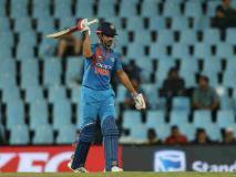 टीम इंडिया के नए बैटिंग कोच विक्रम राठौड़ ने 'सुलझाई' नंबर 4 की उलझन, लिया इन दो बल्लेबाजों का नाम