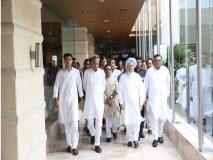 राजस्थान से पूर्व PM मनमोहन सिंह ने नामांकन दाखिल किया, राज्यसभा में जाना तय!