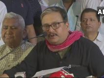 बिहार में महागठबंधन की सीटों का ऐलान, RJD 20, कांग्रेस 9 सीटों पर लड़ेगी चुनाव