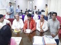 Lok Sabha Election Live Updates: मनोज तिवारी ने उत्तर पूर्वी दिल्ली से, साध्वी प्रज्ञा ठाकुर ने भोपाल से भरा पर्चा