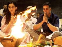 पृथ्वीराज फिल्म में 'संयोगिता' के रोल से डेब्यू करेंगी मिस वर्ल्ड मानुषी छिल्लर, अक्षय कुमार भी होंगे साथ, देखें तस्वीरें