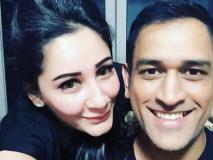 संजय दत्त की वाइफ ने धोनी के साथ शेयर की फोटो, कैप्शन में लिखा कुछ ऐसा कि मजे ले रहे हैं फैंस