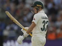 Ashes 2019: स्टीव स्मिथ को रिप्लेस कर मार्नस लॉबशेन ने रचा इतिहास, दमदार पारी से ऑस्ट्रेलिया को हार से बचाया