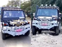 सिर्फ 92,000 रुपये में Maruti 800 बन गई Mahindra Thar, जानें कैसे हुआ ये कमाल