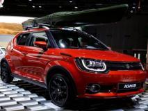 Maruti Suzuki ने लॉन्च किया Ignis का नया एडिशन, जानें क्या है कीमत और खासियत