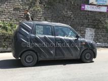 Maruti Suzuki Wagon R का अपडेटड मॉडल जल्द होगा लॉन्च, जारी है टेस्टिंग