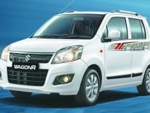 Maruti Suzuki WagaonR का लिमिटेड एडिशन लॉन्च, कई नए फीचर्स से है लैस