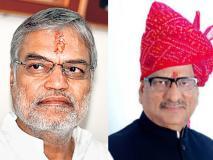 राजस्थानः क्या लौट आया है कांग्रेस का जोशी-माथुर सियासी समय? सक्रिय हुएगहलोत-पायलट समर्थक