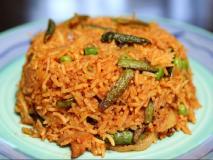 मसाला चावल: स्वाद में भरपूर, कम समय में हो जाते हैं तैयार, जानें रेसिपी