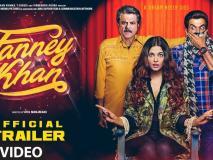 Movie Fanney Khan World TV Premiere: अनिल कपूर की फिल्म फन्ने खां का जल्द होगा वर्ल्ड टीवी प्रीमियर, इस चैनल पर आएगी फिल्म